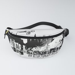 Trailhunters Fanny Pack