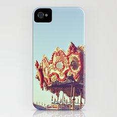 Carnival Fun iPhone (4, 4s) Slim Case