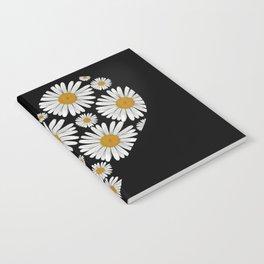 Daisy Love Notebook