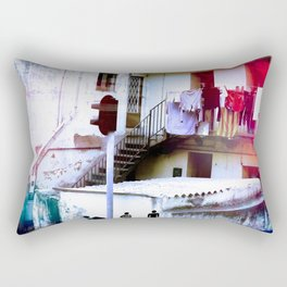 Those we Love Never Go Away Rectangular Pillow