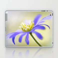 Windflower Laptop & iPad Skin