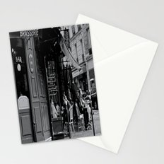 At the Brasserie Stationery Cards