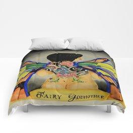 Fairy Godmother Comforters
