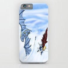 Flying With you iPhone 6s Slim Case