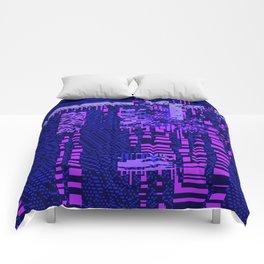 taintedcanvas162 Comforters