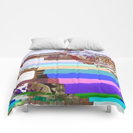 spinal glitch pt. 1 Comforters