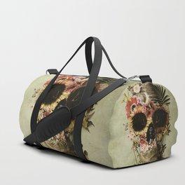 Garden Skull Light Sporttaschen