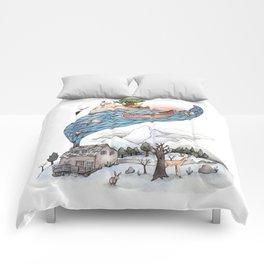 Invincible Summer Comforters