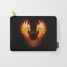 Wings Phoenix Carry-All Pouch