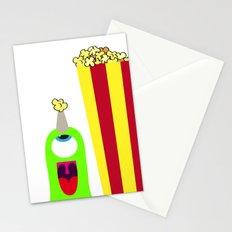 Bubol POP Stationery Cards
