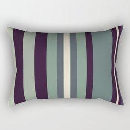 Your Cool Aunts Colour Palette Rectangular Pillow