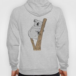 Koala Hoody