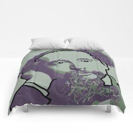Charles Dickens Comforters