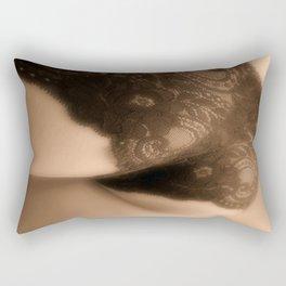 Racey Lacey - Sexy Rectangular Pillow