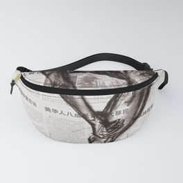 Breakthrough Fanny Pack