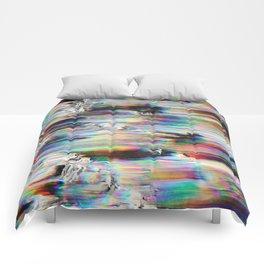 Spectral Wind Erosion Comforters
