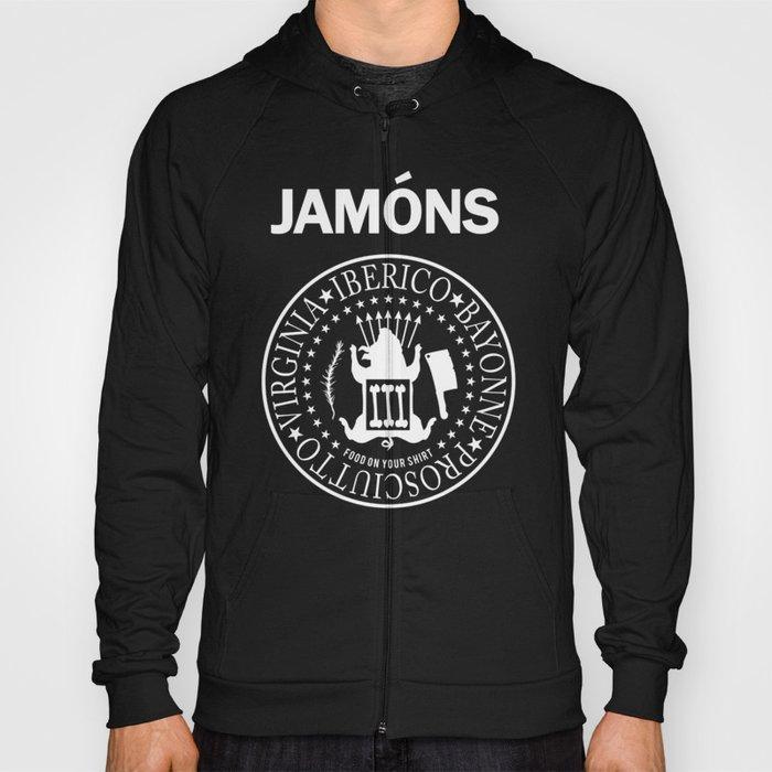 Jamons Hoody