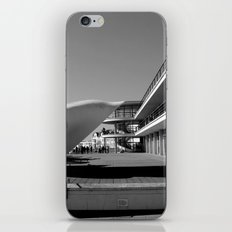 Art Deco Bexhill 2 iPhone & iPod Skin