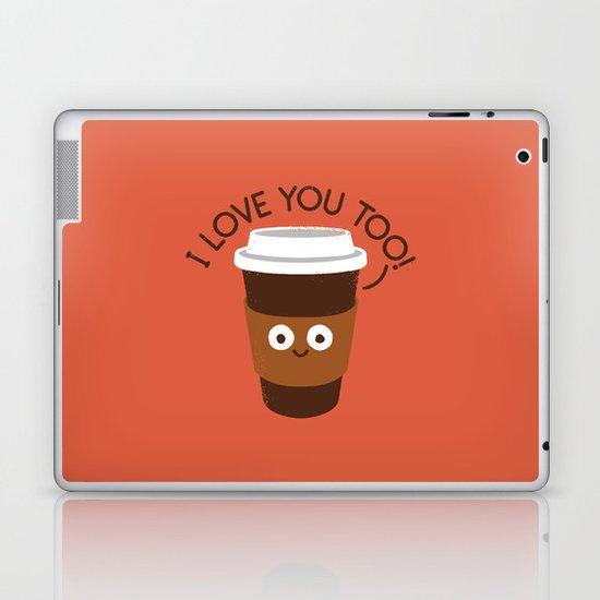 Unfiltered Laptop & iPad Skin