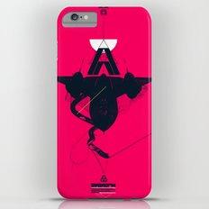 STEALTH:SR-71 Blackbird Slim Case iPhone 6 Plus