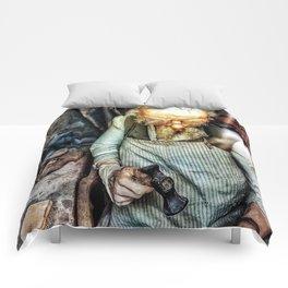 The Cobbler Comforters