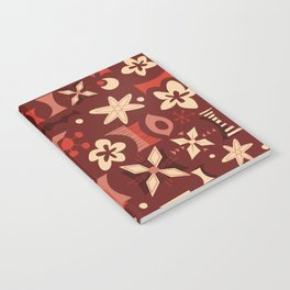 Nabukelevu Notebook
