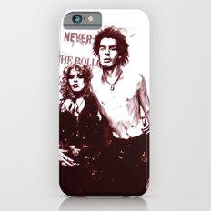 Sid and Nancy Slim Case iPhone 6s