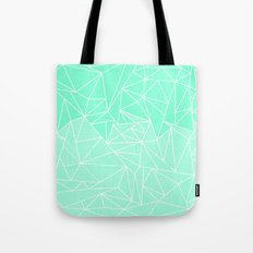 Becho Rays Tote Bag