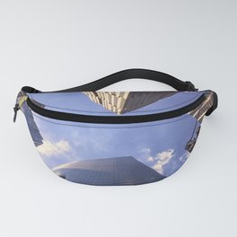 New heights Fanny Pack