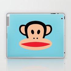 Julius Monkey by Paul Frank Laptop & iPad Skin