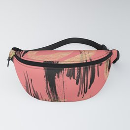 August Fanny Pack