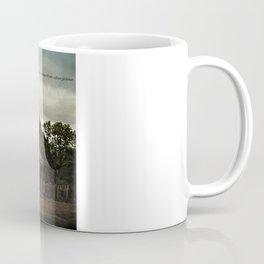 Bryants Butcher Shop Coffee Mug