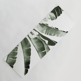 Traveler palm Yoga Mat