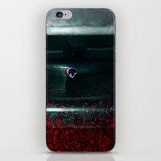 n254x71pek iPhone & iPod Skin