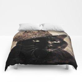Queen Cora Comforters