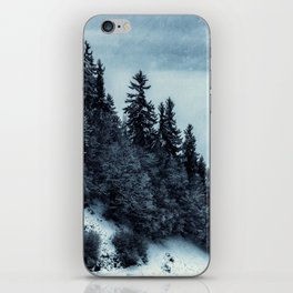Forest 2 iPhone Skin