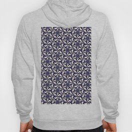 Pattern flower 4 Hoody