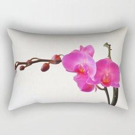 Orchid WC Rectangular Pillow