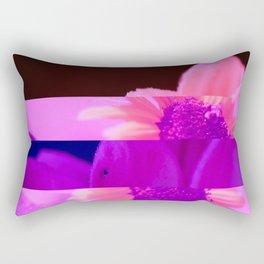 crash_ 01 Rectangular Pillow