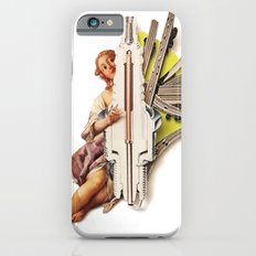 Sparklette | Collage iPhone 6s Slim Case
