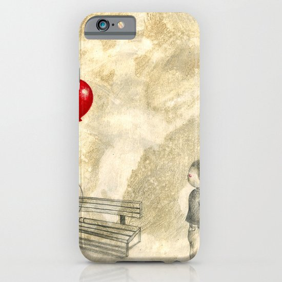 Bench iPhone & iPod Case