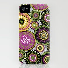Tribal Aura iPhone (4, 4s) Slim Case