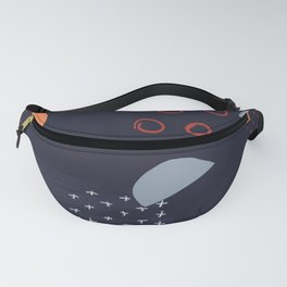 Nocturne Fanny Pack