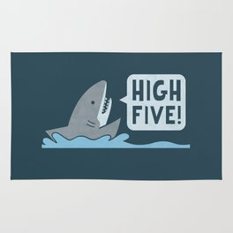 High Five Rug