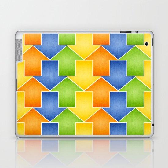 Zesty Fun  Laptop & iPad Skin