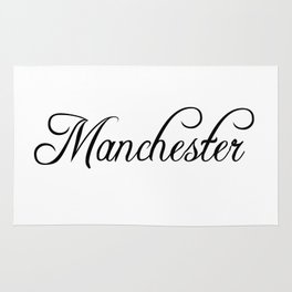 Manchester Rug