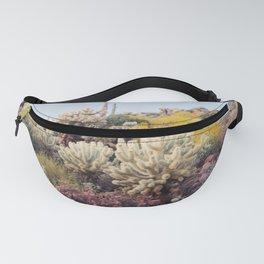Arizona Color Fanny Pack