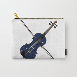 Alaska State Fiddle Carry-All Pouch