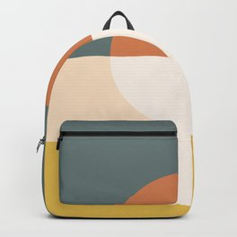 Abstract 02 Backpack