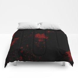 Blood Comforters